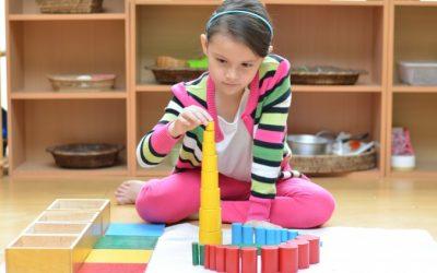 Les Z'Ateliers Montessori Mobiles enfants