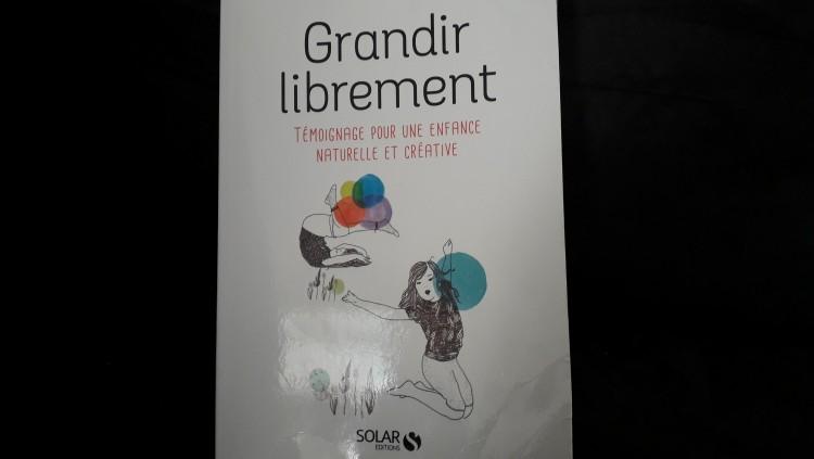 Grandir Librement