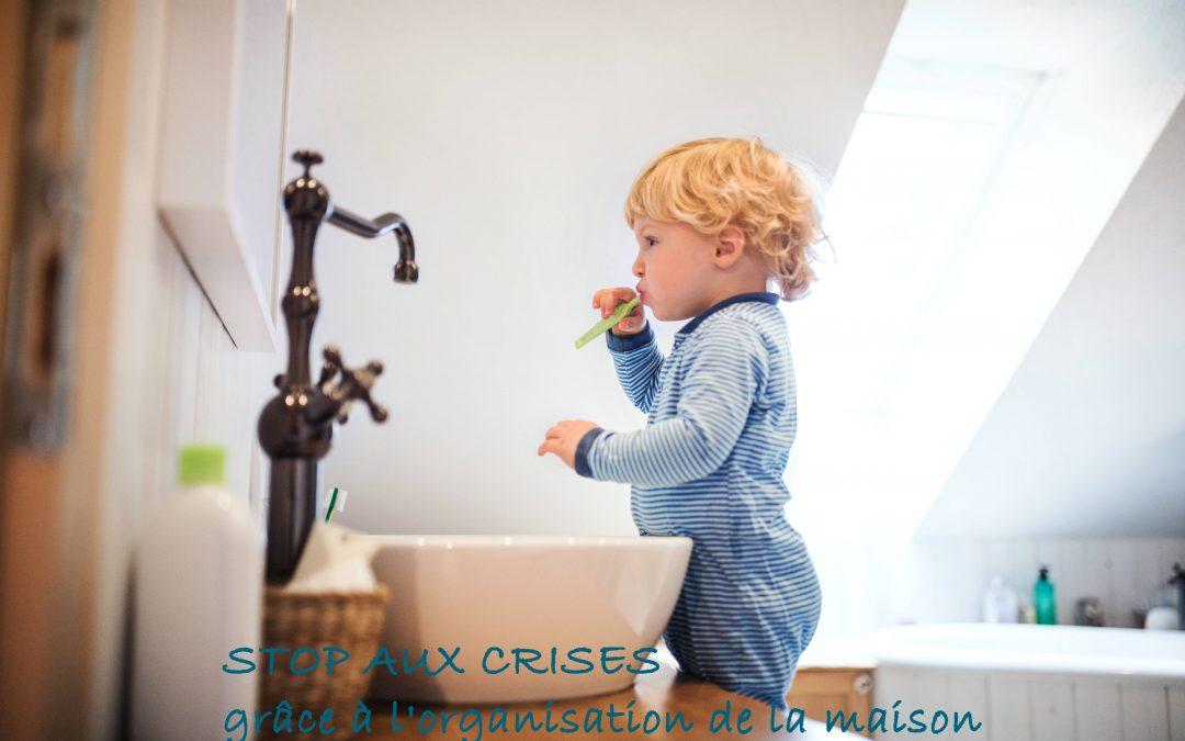 Aménager son Z intérieur selon Montessori
